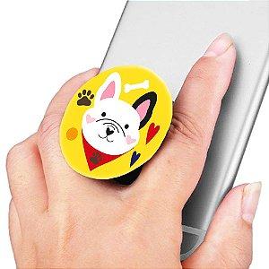 Pop Socket para Celular Cachorros