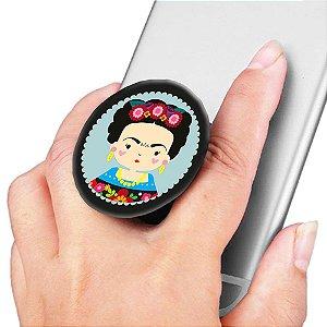 Pop Socket para Celular Frida Color
