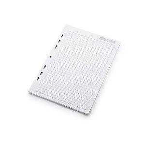 Refil para Caderno Fichário Romantic e Ultra