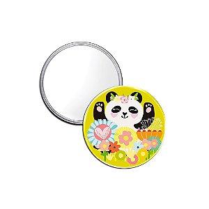 Espelho Pocket Panda