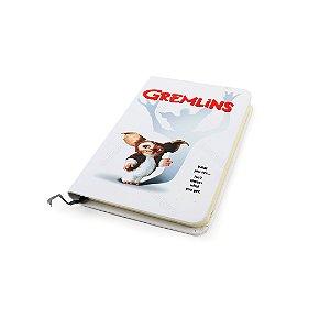 Caderneta com Elástico Gremlins