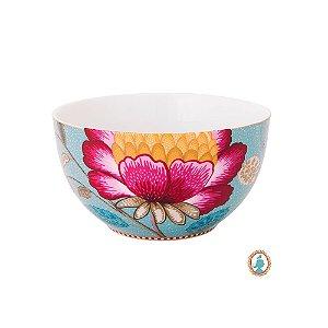 Tigela 15 Azul Floral Fantasy Pip Studio