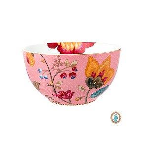 Tigela 15 Rosa Floral Fantasy Pip Studio