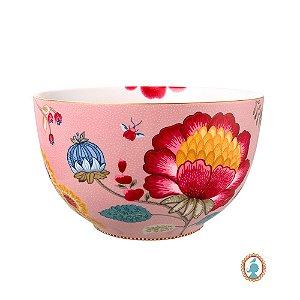 Tigela 23 Rosa Floral Fantasy Pip Studio
