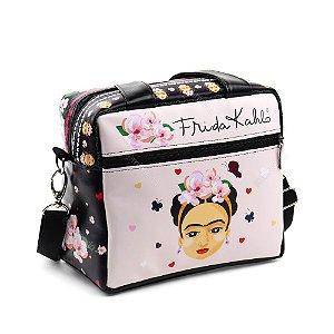 Bolsa Térmica Média Frida Kahlo Fridinha