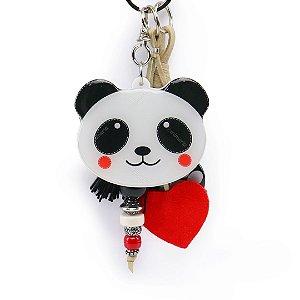 Chaveiro Panda