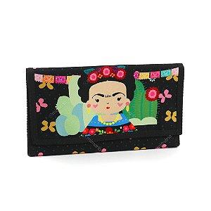 Necessaire de Viagem Frida Color