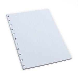 Refil Liso para Planner e Caderno Inteligente Grande