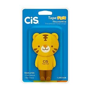 Fita Corretiva CIS Fun Tigre