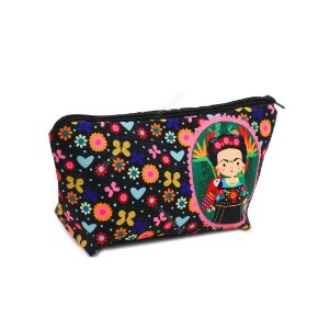 Necessaire com Base Frida Color Média