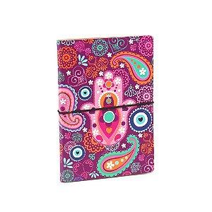 Caderno Duplo Proteção
