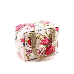 Bolsa Térmica Pequena Sou Feita de Flor