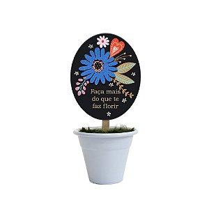 Mini Vaso Fiore