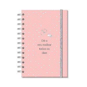 Caderno Médio O Seu Melhor