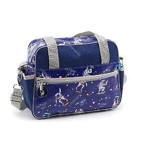 Bolsa de Viagem Pequena Astronauta