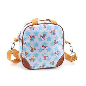 Mini Bolsa Francesa Patins