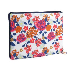 "Case para Notebook 14"" Floral Color"