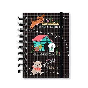 Caderneta Cachorro Amigo