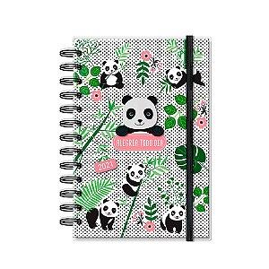 Agenda 2021 Diária Panda Média