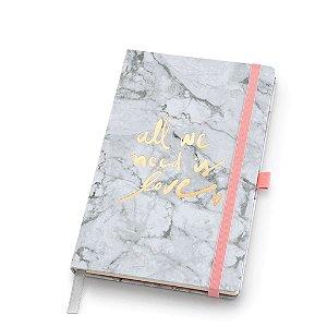 Agenda 2021 Semanal Maxi Pink Stone