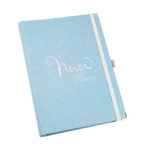 Planner Permanente SF Cotton Azul Maxi