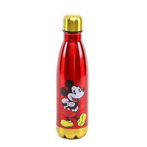 Garrafa Térmica de Inox Mickey 500 ml