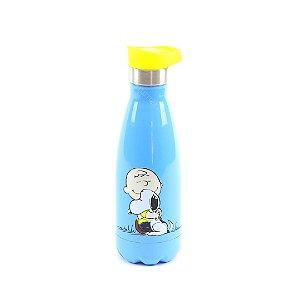 Garrafa Térmica de Inox Snoopy