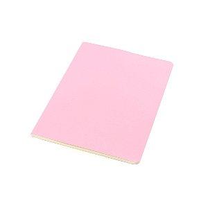 Planner Mensal Revista Rosa Pastel