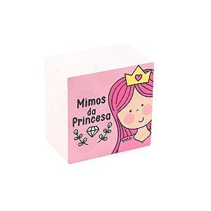 Caixa Organizadora Mimos da Princesa Rosa