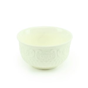 Bowl de Porcelana Angel Branco