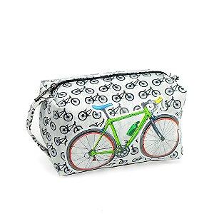 Necessaire Estampada Grande Bikes