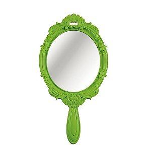 Espelho Decorativo Princess Verde