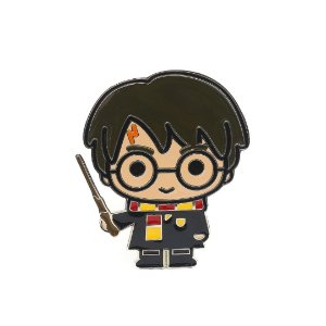 Broche Decorativo Harry Potter Grande