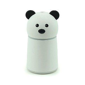 Umidificador Ursinho Branco