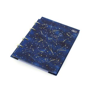 Caderno Argolado Magic Signos