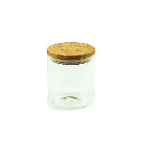 Pote Hermético de Bambu Eco 450 ml