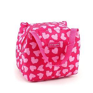 Bolsa Térmica Bem-Estar Pink