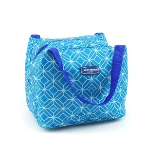 Bolsa Térmica Fresh Azul