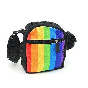 Bolsa Transversal Shoulder Bag Colorir