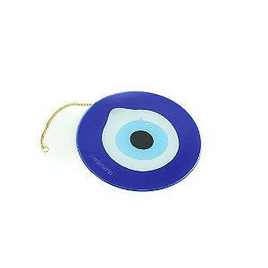 Amuleto Decorativo para Porta Olho Grego