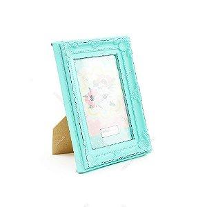 Porta Retrato Vintage Candy Verde 10x15