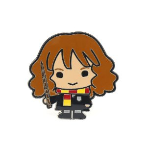 Broche Decorativo Harry Potter Hermione Grande