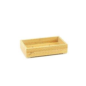 Saboneteira Bambu