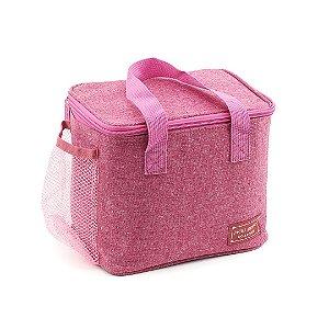 Bolsa Térmica Concept Rosa