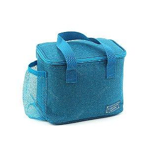 Bolsa Térmica Concept Azul