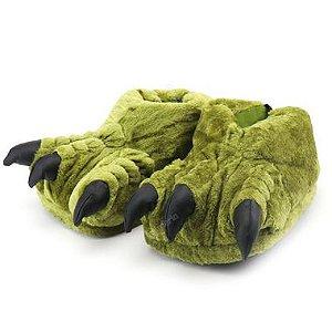Pantufa 3D-Rex