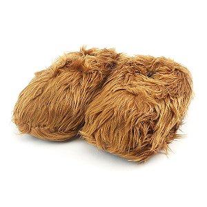 Pantufa 3D Chewbacca