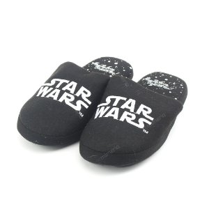 Pantufa Chinelo 3D Star Wars Galaxy