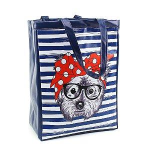 Bolsa Sacola Fashion Dog