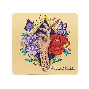 Mouse Pad Frida Kahlo Artista